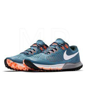Nike Air Zoom Terra Kiger 4 Running Shoes
